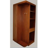 Wooden hotel furniture wardrobe/closet/Armoire /casegoods/hotel furnitureWD-0009 Manufactures