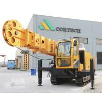 Hydraulic Diamond Core Drilling Rig Manufactures