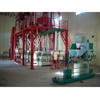 flour mill for corn processing line Manufactures