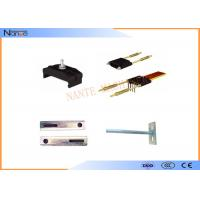 Conductor Rail System Copper Conductor Bar System PVC 50A-120A Manufactures