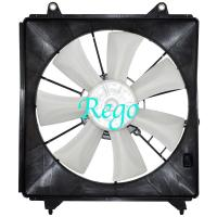 AC A/C Condenser Cooling Fan For Honda Fits Accord Sedan Ho3113134 Manufactures