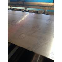 914*610*1.5mm Engraving Magnesium Metal Sheet Plate Polished Silver Smooth Surface Manufactures