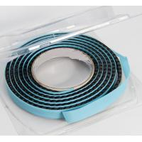 Good Adhesive Warm Edge Spacer Sealing Strip For Doors And Windows Manufactures