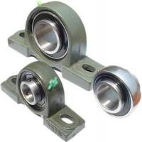 stainless steel Pillow block Insert mounted plain thrust Ball peer Bearing company Manufactures