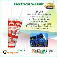 Soundproof Electrical Waterproof Silicone Sealant For Household Electric Appliance Manufactures