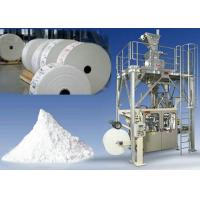 Quality Continuous FFS Packaging Machine for Dextrose / Maltodextrin / Sorbitol 10 - 50 for sale