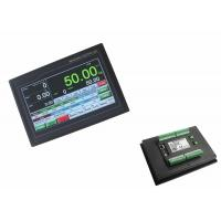 TFT Touch Display Filling Controller Auto Zero Tracking With Load Cell Manufactures