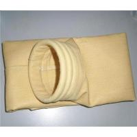 PPS needle felt dust collector bag Manufactures