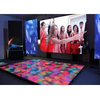 Buy cheap HD Full Color Stage LED Screen Indoor and Outdoor High Resolution P5 from wholesalers