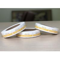 China Self Adhesive Synthetic Paper Sticker , High Gloss Stickers For Medicine on sale