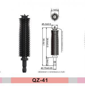 3d fiber eye hair mascara private label brush bottles tube wands black for eyelash extensions tactica packing max2 oem