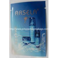 BOPP PETAL CPP Plastic Shipping Bags For Express , Mail, Post , Courier Manufactures