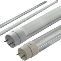 1.5m 2200 lumen isolated power driver 22W Glass T8 LED Tube light for Factory Manufactures