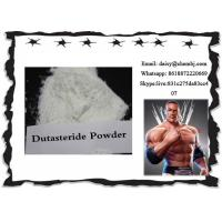Dutasteride Male Enhancement Steroids For Benign Prostatic Hyperplasia Cas 164656-23-9 Manufactures