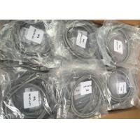 2M Lan Cable Patch Cord RJ45 Unshielded Injection Mold Cat5e UTP Computer Wire Manufactures