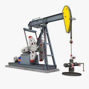 Conventional Walking Beam Type Crank Balance Oilfield Pumping Unit Manufactures