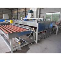 Horizontal Glass Washer Double Glazing Machinery Full Automatic Manufactures