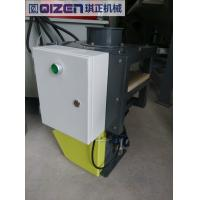 Quality High Accurate Metal Separator Machines / Magnetic Separation Machine For Plastic for sale