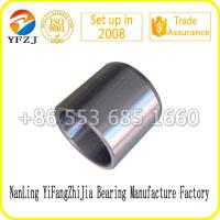 CNC machineparts,Steel sleeve Stainless steel Steel bushing for auto spare parts Manufactures