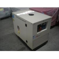 10KW Petrol Gasoline Generator Set 3 Phase Silent Type 60HZ Manufactures