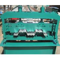 China Professional Floor Decking Roll Forming Equipment on sale