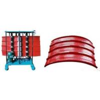 Full Automatic Roll Forming Production Line PPGI Sheet Metal Bending Tools Manufactures