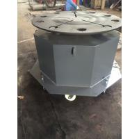 Quality Pipe Revolving Table For Welding For Round Seam Welding Rotary Table With Round for sale