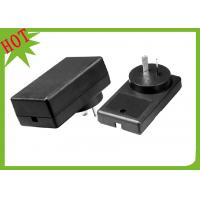 Black Wall Mounting Adapter 110V Input For Mini PC / PAD Manufactures