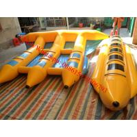 inflatable flying fish banana boat inflatable water sport inflatable flying fish towable Manufactures