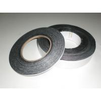 Hollow Glass Butyl Sealant Tape Waterproof Customized Width Solvent Resistance Manufactures