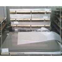 High Purity Ferrite Stainless Steel Sheet Cold Rolled Grade 445J1 445J2 JIS Standard Manufactures