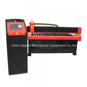 Air Hose Plate Plasma Cutting Machine 1300*2500mm Manufactures