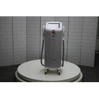 Best interface with 3000W input power the great SHR OPT machine for fast and professional hair removal skin rejuvenation Manufactures