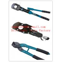 standard cable cutter,Ratcheting hand Cable cutter Manufactures