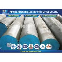 Cold Work Tool Steel AISI D6 Forged or Hot Rolled Special Steel Rod