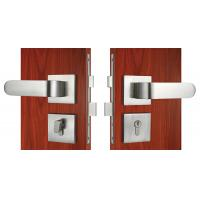 Quality High Security Mortise Door Lock ANSI Antique Mortise Door Knob Sets for sale