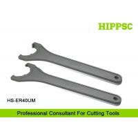 Buy cheap Shank Spanner Nut Wrench ER40UM , Miniature Torque Wrench Hydraulic from wholesalers