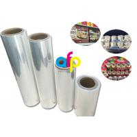 5 Layers Printable Shrink Wrap Film Manufactures