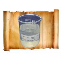 China Transparent Viscous Liquid Dry Strength Agent For Paper Making Industry on sale