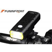 Quality USB Charge Outdoor Bicycle Light and Headlight, Moutain Bike Front LED Lights for sale
