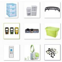 China Kitchen Tableware Custom Plastic Injection Molding Service Production on sale