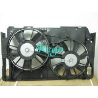 16 Inch Electric Engine Cooling Fans , Toyota Camry Radiator Cooling Fan Manufactures
