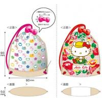 easy open and close Plastic Drawstring Backpack Gift Packaging / Toy Packaging Bags Manufactures
