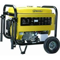 Portable Air cooled 4 Stroke OHV gasoline generator Manufactures