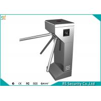 Automatic Turnstile Security Systems, Vertical Tripod Turnstile Gate Manufactures