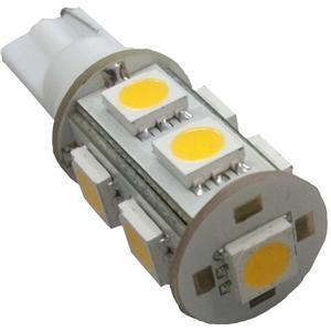 Professional T10 / 5050 SMD / 1.2W / 12V LED Automotive Lighting  for Dashboard light Manufactures