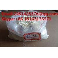 99% Purity Anabolic Steroids Powder Trenbolone Enanthate For Bodybuilding Manufactures