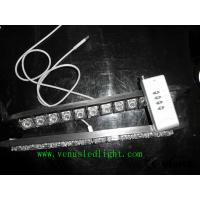 white  cob LED Daytime Running DRL Day Light FLASH IGNITION with controller Manufactures