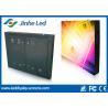 Waterproof Aluminium P8 LED Screen Cabinet For Outdoor Rental Manufactures