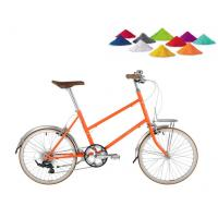 Promotional Bike Frame Powder Coating Epoxy Polyester Resin Material Manufactures